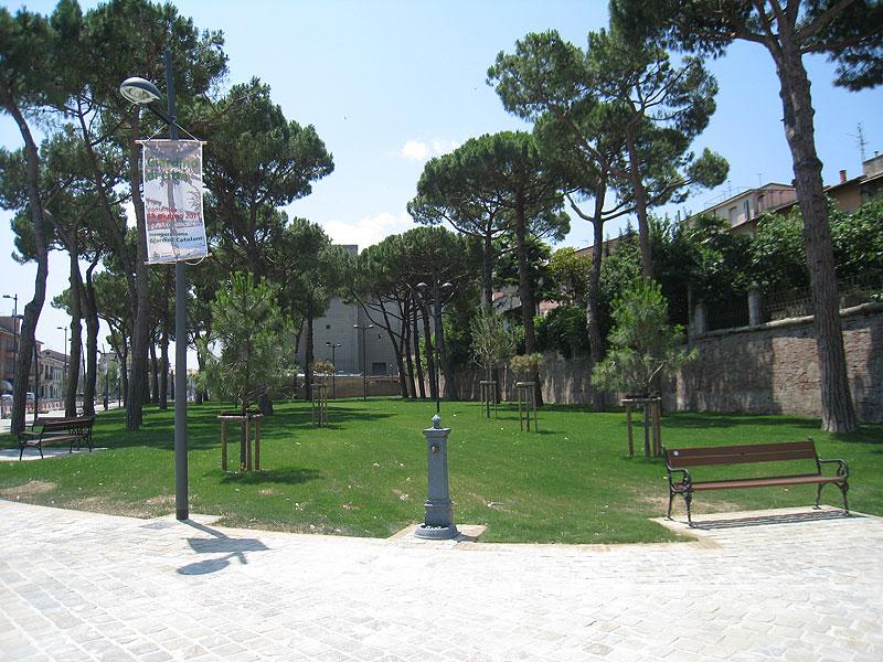 Giardini Catalani