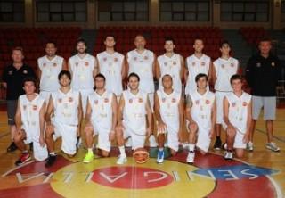 Basket Marzocca