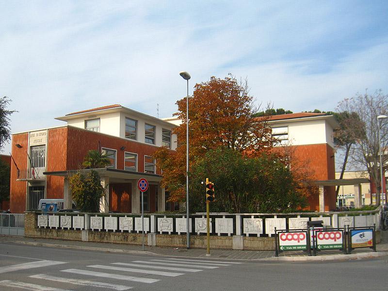 Liceo Classico G. Perticari - Senigallia