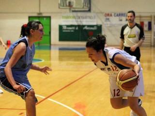 Basket femminile
