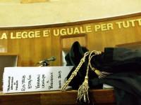Tribunale, sentenza