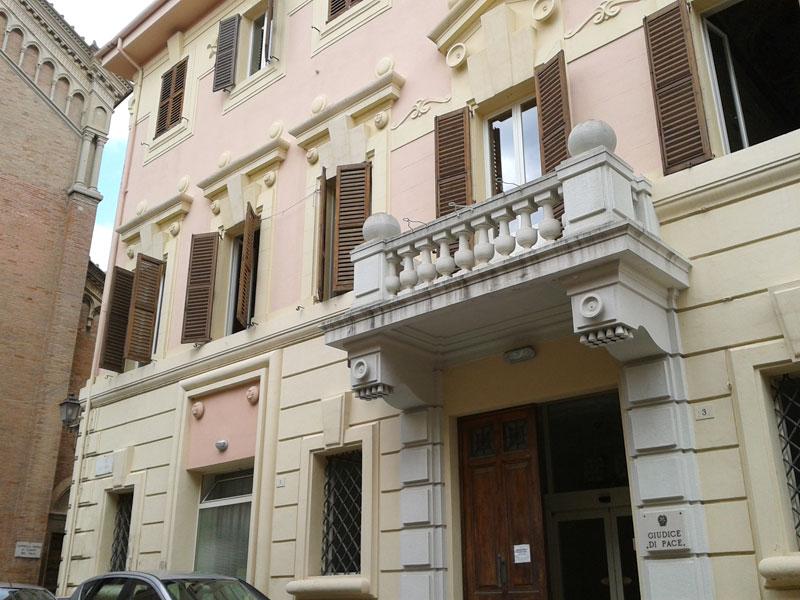 Tribunale di Senigallia