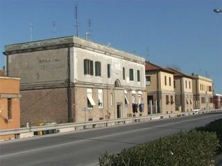 """Il complesso edilizia """"Villa Aosta"""" a Senigallia"""