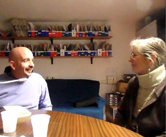 Intervista a Maria Vittoria Pichi