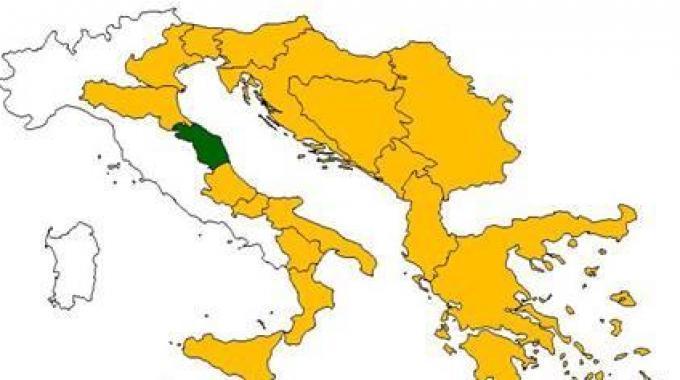 NON USARE Macroregione adriatico-ionica
