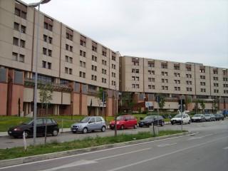 Ospedale Regionale delle Marche a Torrette di Ancona