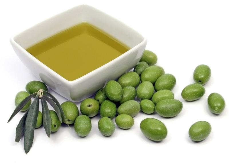 Degustazione olio d'oliva