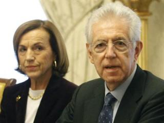 La riforma del lavoro tra i pensieri di Mario Monti ed Elsa Fornero