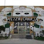 Mezza Canaja