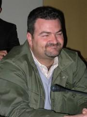 Il presidente del Consiglio Comunale Enzo Monachesi