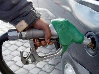 Pompa di benzina, carburanti, prezzi