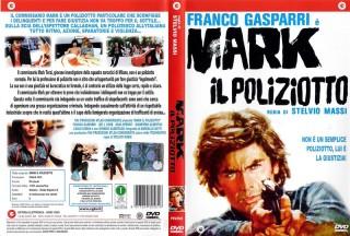 """La locandina di """"Marck il poliziotto"""""""