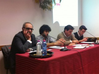 Primarie a Corinaldo, confronto tra i candidati a Sindaco