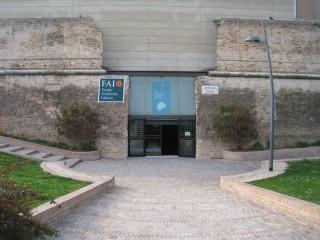 Area Archeologica La Fenice di Senigallia - esterno