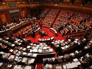 Senato della Repubblica, Parlamento Italiano