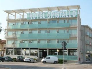 Hotel Cristallo di Senigallia