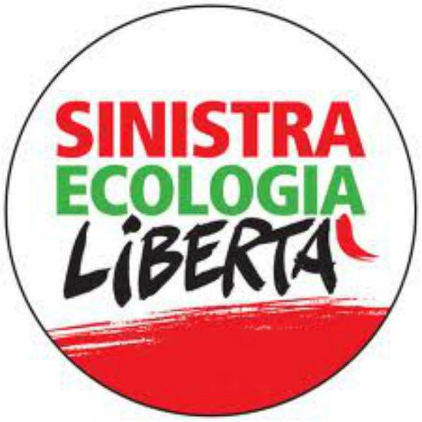 logo Sinistra Ecologia e Libertà, logo SEL