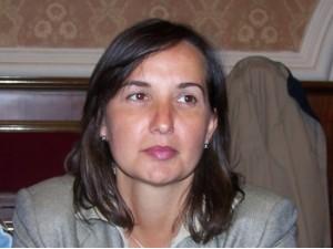 L'Assessore Paola Curzi