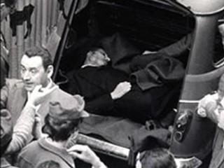Il ritrovamento del corpo di Aldo Moro (1978)