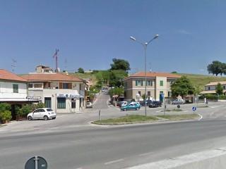 Ripe, il luogo dell'omicidio Taurino