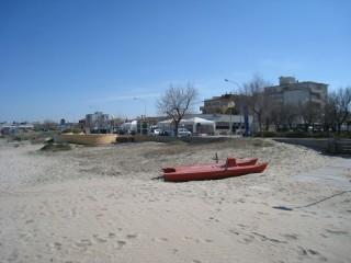 """Le dune al Ciarnin di Senigallia: una è protetta, l'altra verrà """"smantellata"""""""