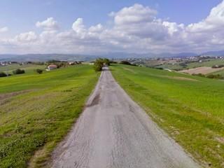 Ostra Vetere, via Pezzolo