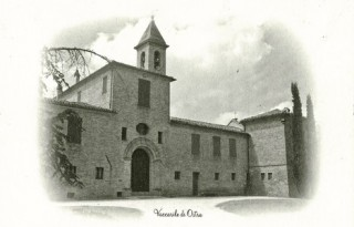 La frazione Vaccarile di Ostra