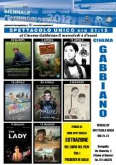 Cinema Gabbiano programma essai