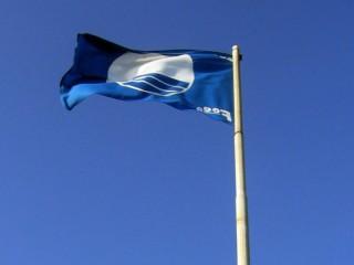 Bandiera Blu d'Europa