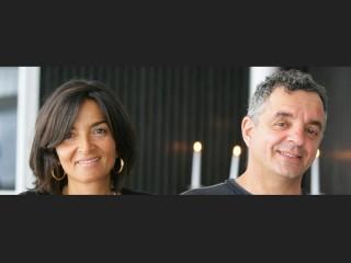 Catia e Mauro Uliassi