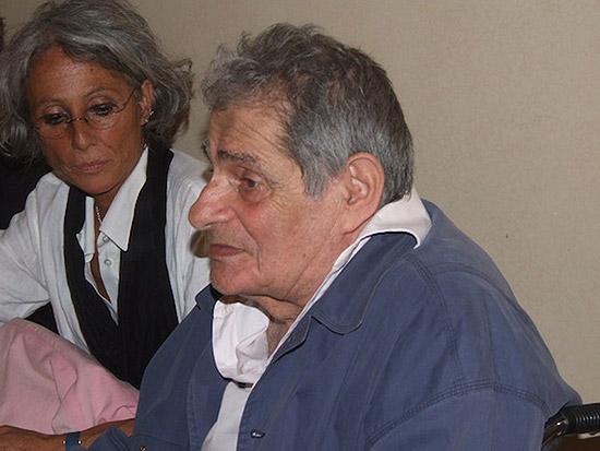 Luciano Casaroli