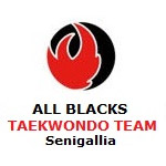 All Blacks Taekwondo