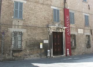 Palazzo Mastai di Senigallia