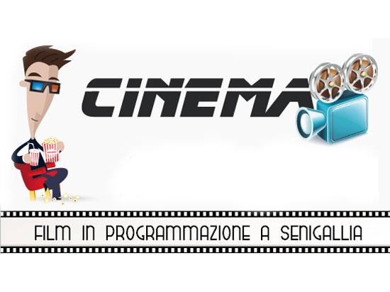 Sezione Cinema di Senigallia Notizie