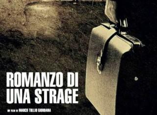 """""""Romanzo di una strage"""" di Marco Tullio Giordana"""
