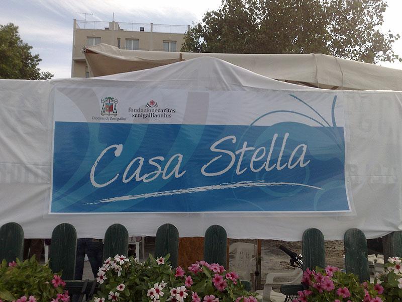Gli alloggi Casa Stella