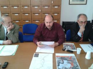 I consiglieri di Partecipazione e Rifondazione sulla variante al Brugnetto di Senigallia