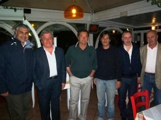 Vigor senigallia cena di fine campionato per fare il for Pomodoro senigallia