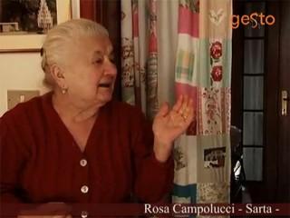La sarta di Ripe Rosa Campolucci