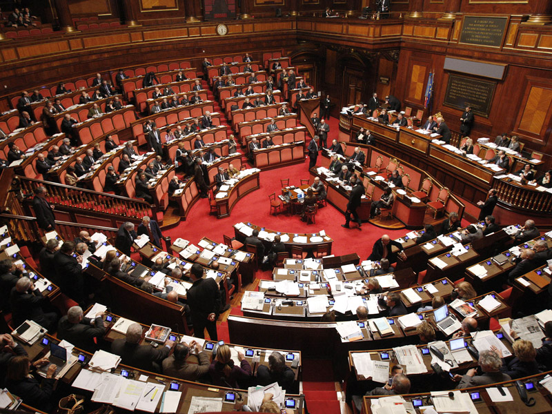 Parlamento, Camera dei Deputati