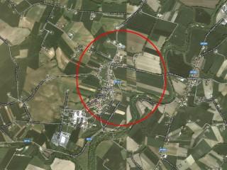 Modifiche territoriali al Brugnetto di Senigallia