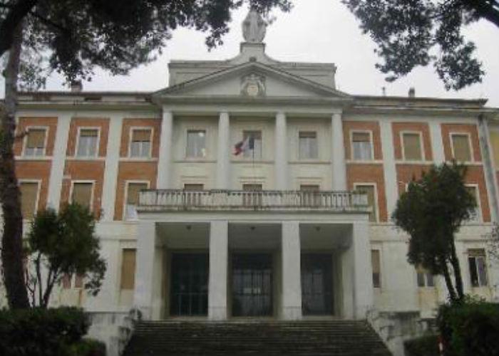 Scuola Mercantini