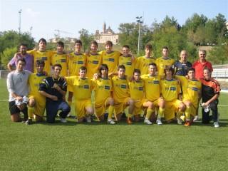 Il Corinaldo Calcio Juniores