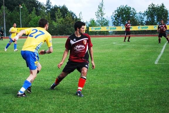 Calcio UISP