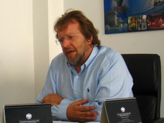 Riccardo Pasquini