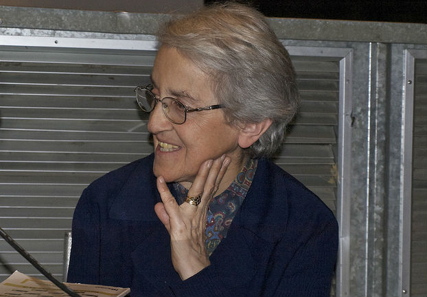 Mina Welby