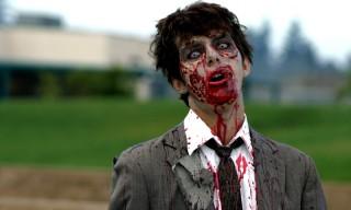 Gli zombie cinematografici