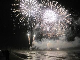 Senigallia Fireworks Festival