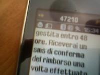 SMS Ricarica Vodafone