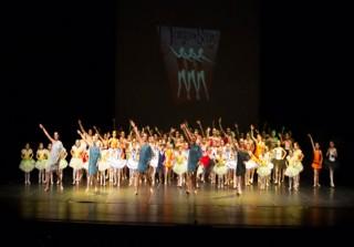 Danza in scena